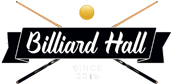 Бильярдный клуб Billiard Hall